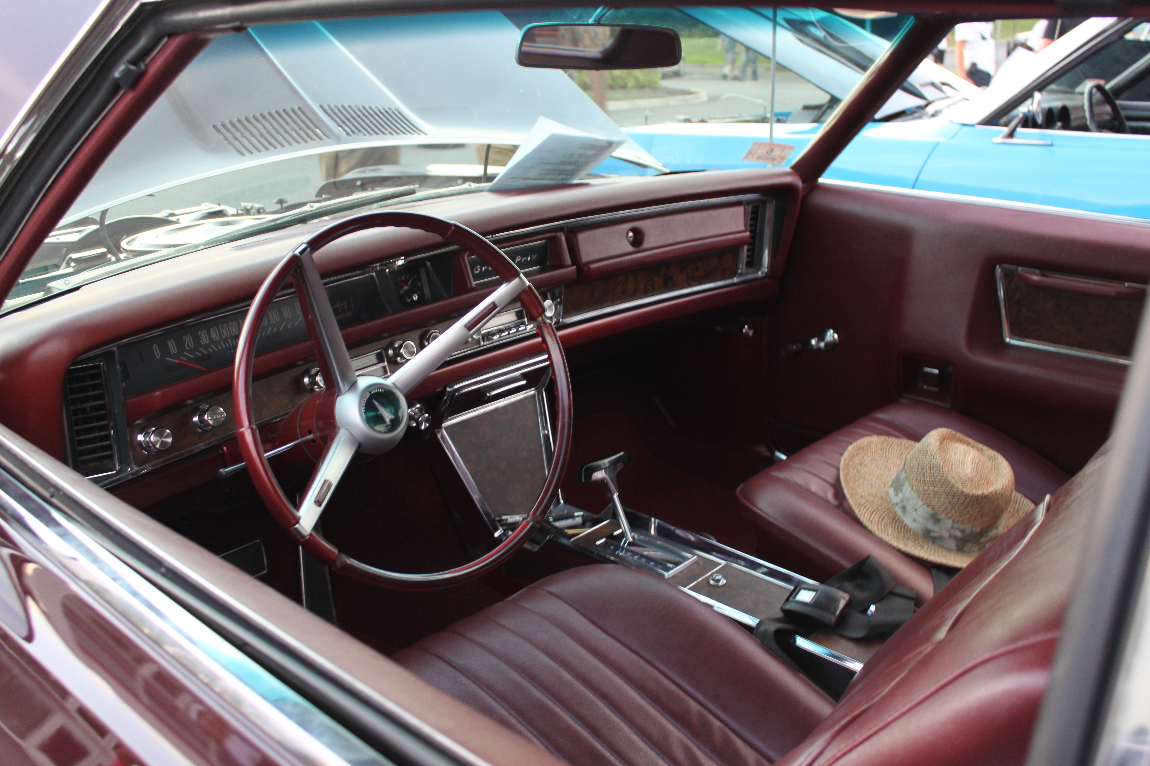 Found on Hemmings Motor News: Ultra Low Mileage, all Original Local ...