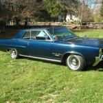 Found on Hemmings Motor News: Ultra Low Mileage, all Original Local Pontiac Grand Prix For Sale