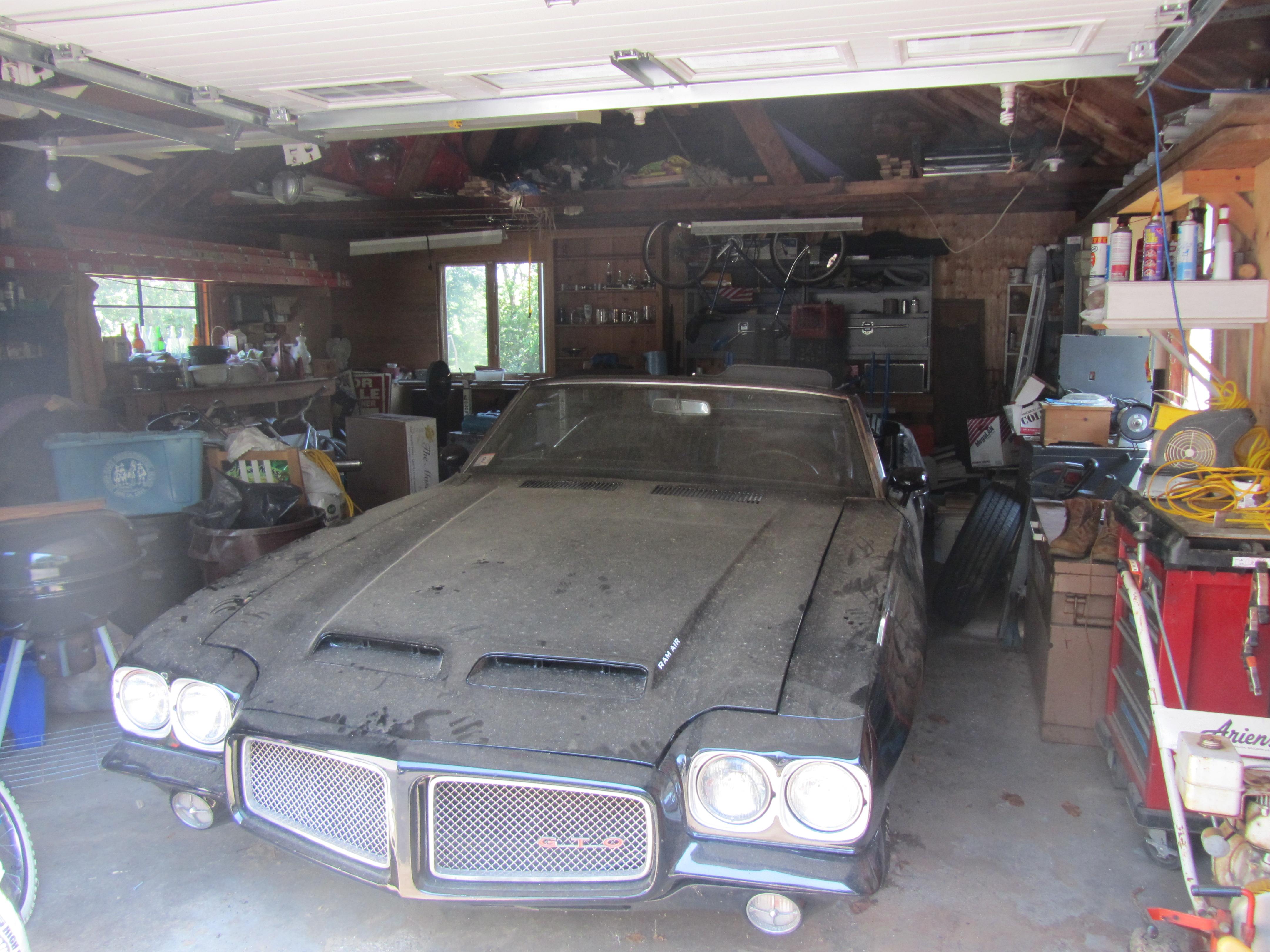 68-72 GTO