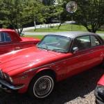 1967 Jaguar XJ Coupe V12