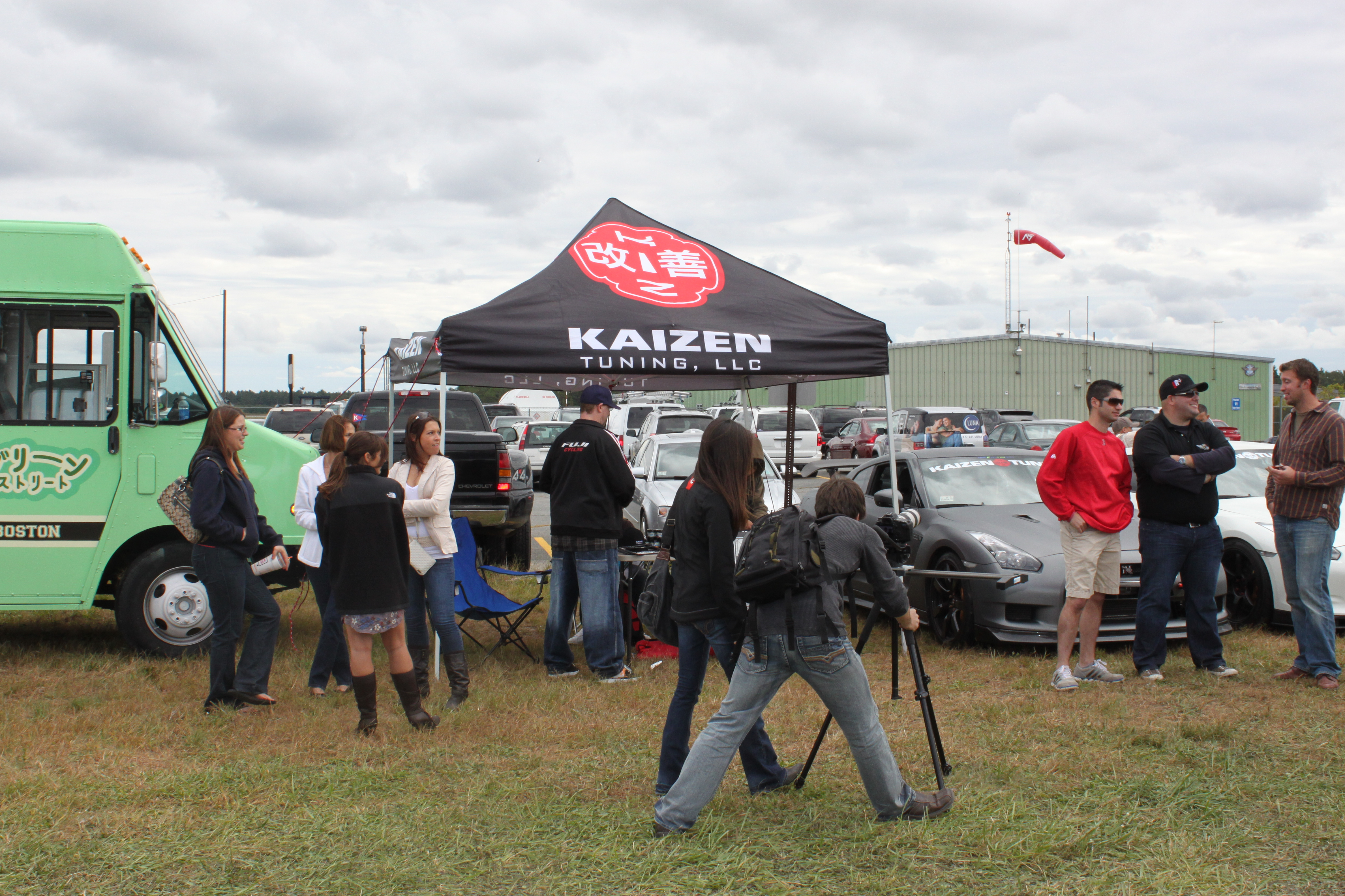 Cars & Copters '11 (12)