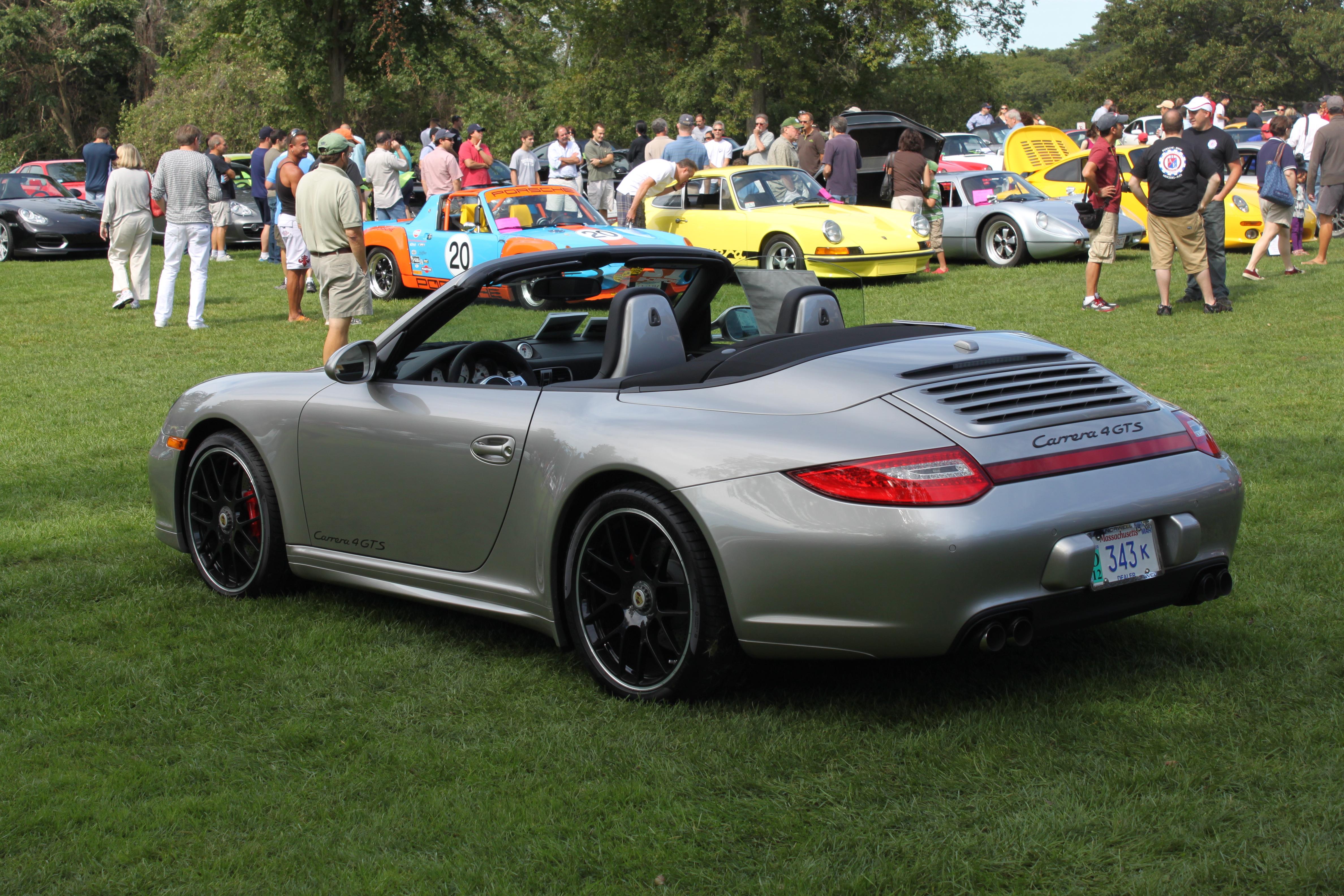 PorscheFest 2011 (29)