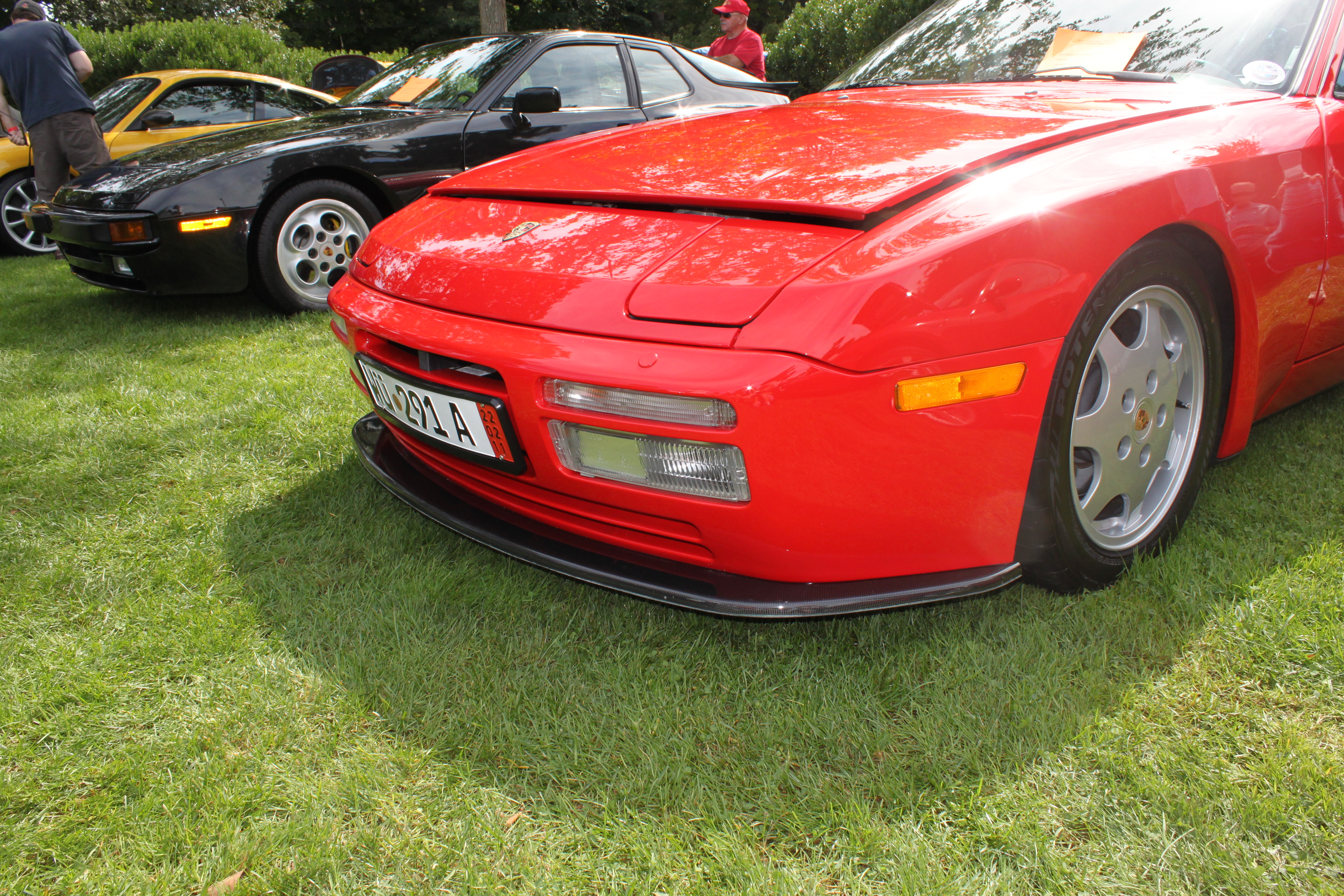 PorscheFest 2011 (41)