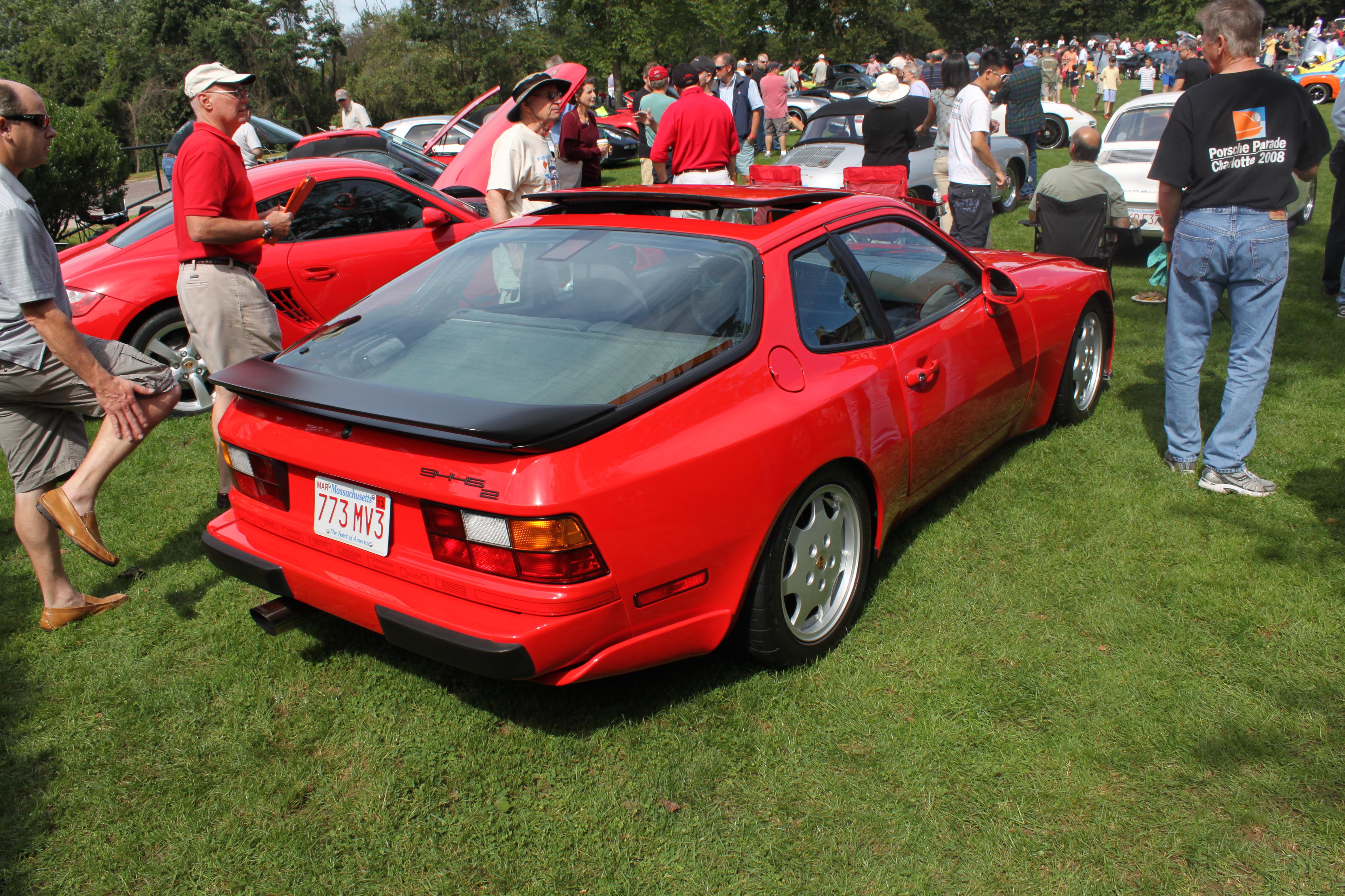 PorscheFest 2011 (43)