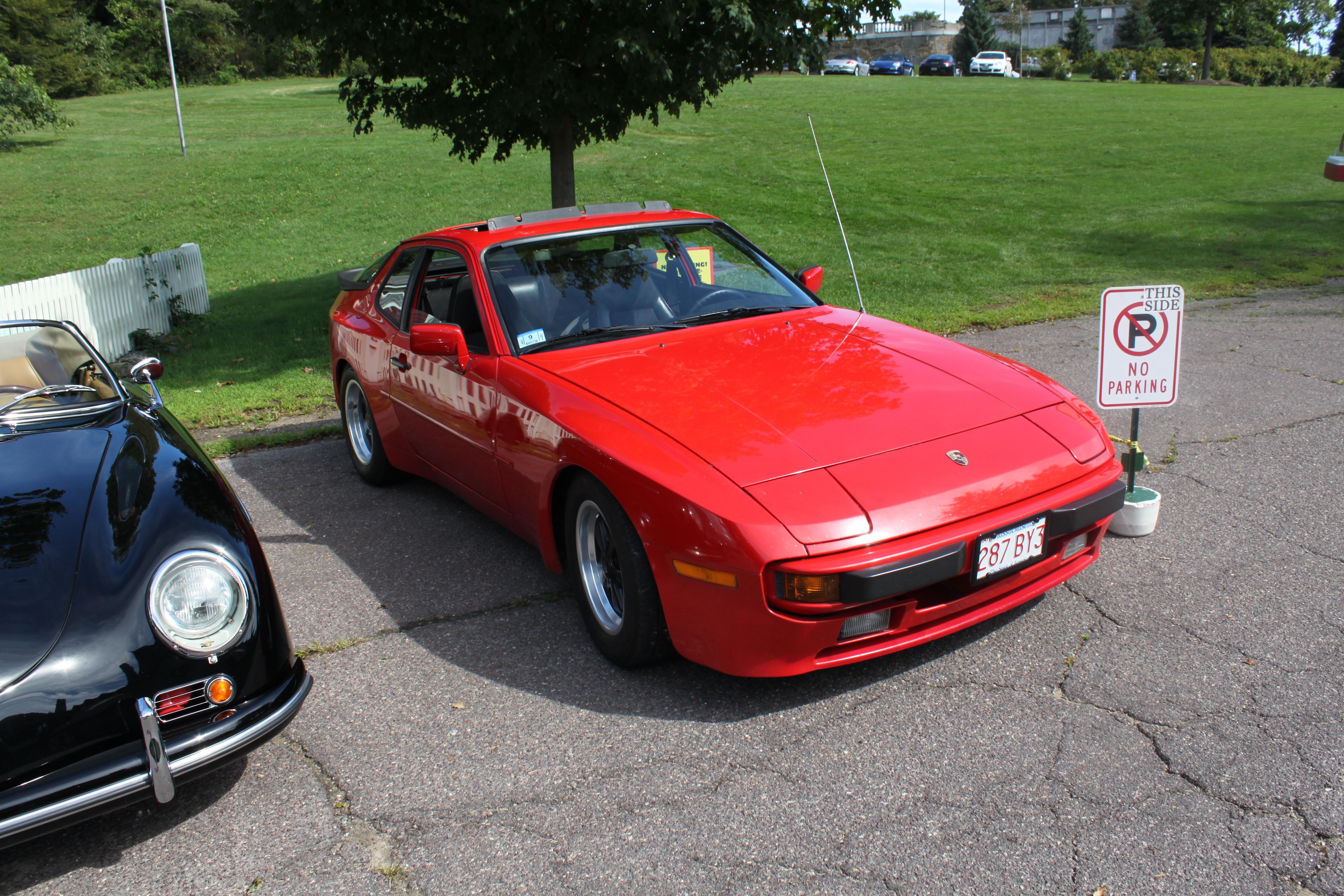 PorscheFest 2011 (5)