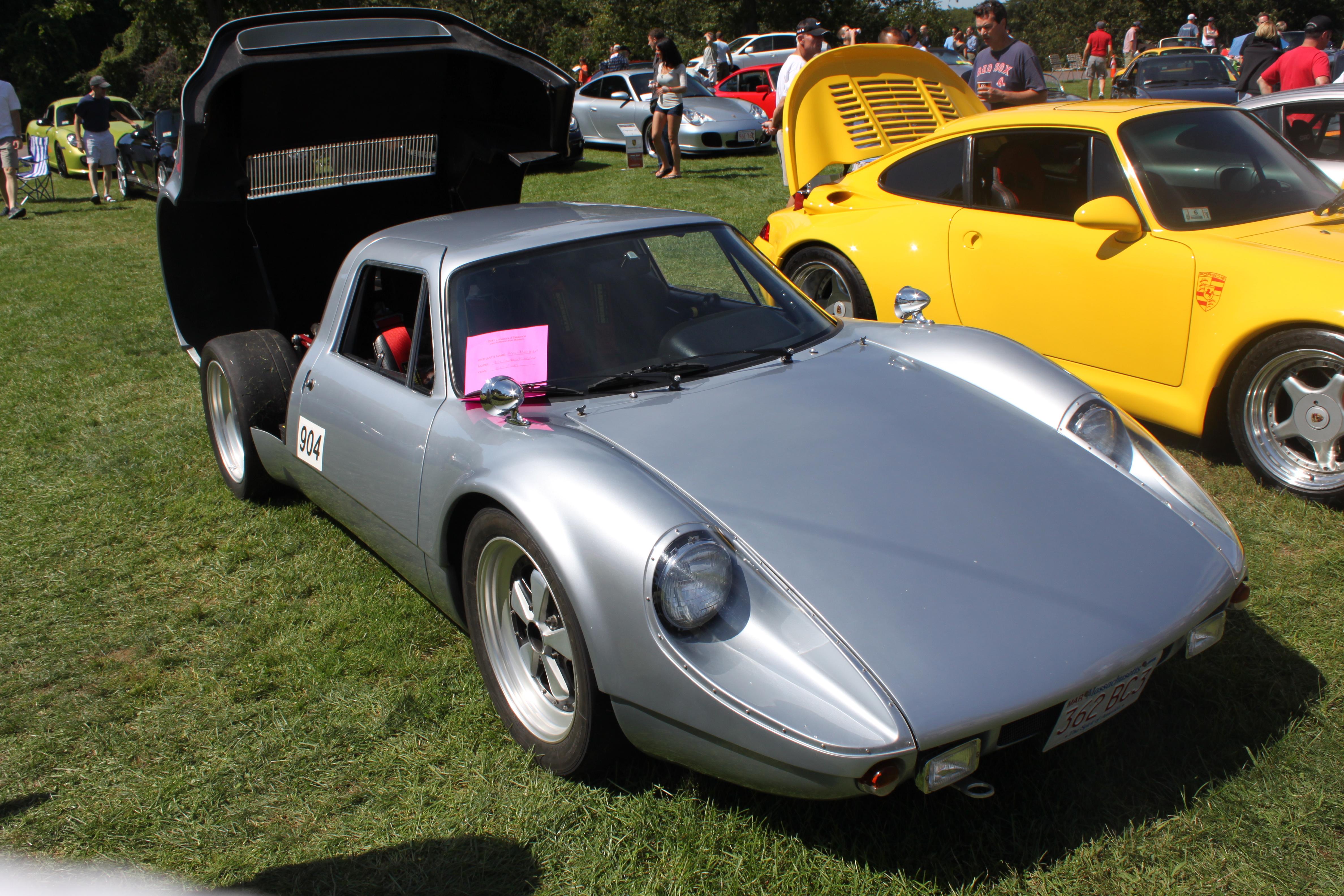 PorscheFest 2011 (74)